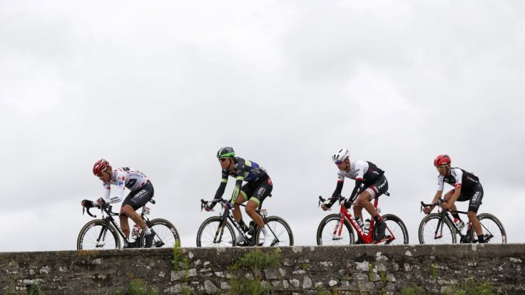 Tour De France Live Stream Eurosport