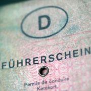 """Neue """"Verfallsdaten"""" für Führerscheine geplant (Foto)"""