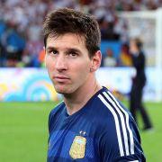 Darum will Messi nun doch für Argentiniens Nationalteam auflaufen (Foto)