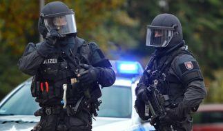 Die Polizei stürmte in Amsterdam eine Wohnung - wegen einer Sexpuppe. (Symbolbild) (Foto)