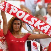 Auch Polen scheiterte an den Portugiesen.