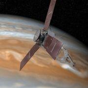 """Nasa-Sonde """"Juno"""" erreicht Gasriesen (Foto)"""
