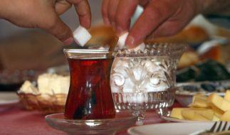 Mit dem dreitägigen Zuckerfest endet der Fastenmonat Ramadan. (Symbolbild) (Foto)