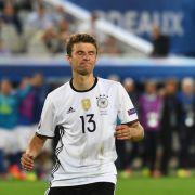 Müller zieht Bilanz: Keine Elfmeter mehr! (Foto)
