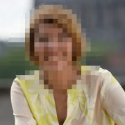 Morddrohungen gegen lesbische TV-Moderatorin (Foto)