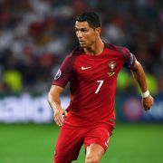 Cristiano Ronaldo führt Portugal ins EM-Finale mit 2:0 (Foto)