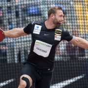 Bühler Vorlauf-Zweiter - Deutsches Hürdensprint-Trio im Halbfinale (Foto)
