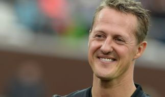 Ein schrecklicher Skiunfall riss Michael Schumacher aus dem Leben. (Foto)