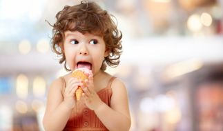 Krebserregend! Diese Kindereis-Klassiker fielen bei Öko-Test durch! Symbolbild. (Foto)