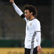 Steht Sané gegen Frankreich in der Startelf? (Foto)