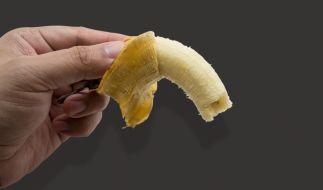Wozu ein Penis so gut sein kann. (Foto)