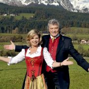 Hochzeit des Schlager-Traumpaares nach 42 Jahren Beziehung! (Foto)