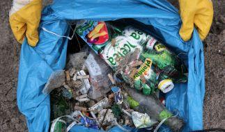 Keinen Müll zu produzieren, ist zunächst gar nicht so einfach. (Foto)