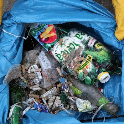 Ein Leben ohne Müll? Mit diesen Tipps klappt's (Foto)
