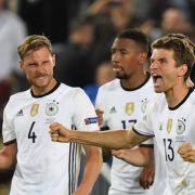 Bitteres EM-Aus im Halbfinale! Frankreich schlägt Deutschland 2:0 (Foto)