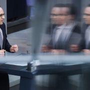 Bundestag hat über neues Sexualstrafrecht abgestimmt (Foto)