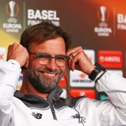 Liverpool will Jürgen Klopp langfristig binden (Foto)