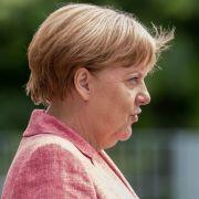 Frustrierter Polizist schreibt Angela Merkel einen Brief (Foto)
