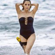 Gestatten: Bondgirl Mai, Vanessa Mai.