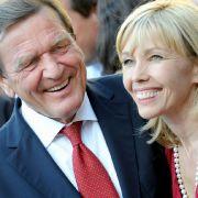 Ist Schröder wieder mit seiner Ex-Frau vereint? DAS spricht dafür! (Foto)