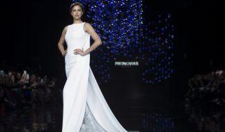 Irina Shayk verdient ihr Geld als Model. (Foto)