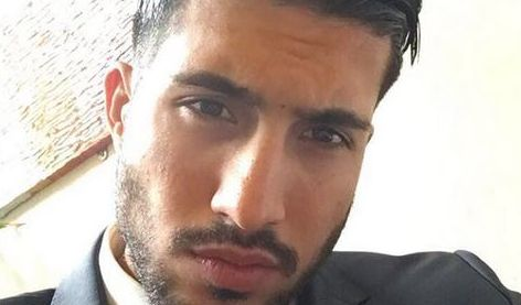 Emre Can privat