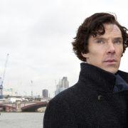 Holmes schwierigster Fall: Packendes Finale um Leben und Tod! (Foto)