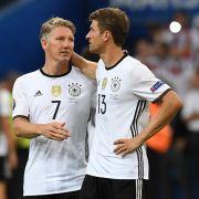 Deutschland gegen Wales: Gibt es ein kleines Finale bei Euro 2016? (Foto)