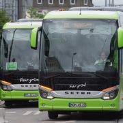Flixbus setzt auf neue Dumping-Preise - DB mit Sparpreis-Aktion (Foto)