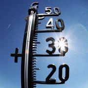 Hitzewelle über Deutschland! Hier wird die 30-Grad-Marke geknackt (Foto)