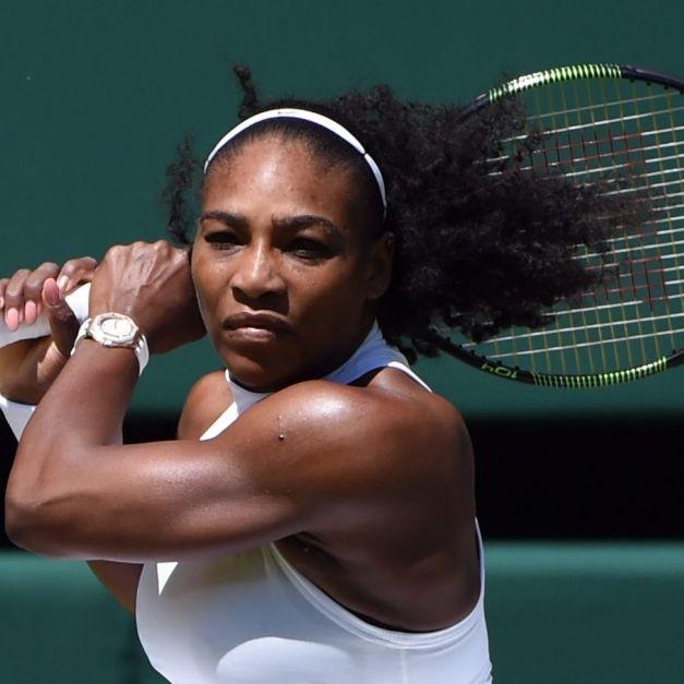 DIESE Schicksalsschläge musste der Tennis-Star verkraften (Foto)