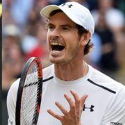 Sieg gegen den Wimbledon-Neuling: Murray schlägt Raonic! (Foto)