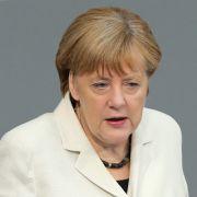 Angela Merkel im Kreuzverhör - Das sagte die Kanzlerin (Foto)