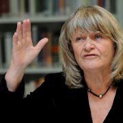Strafbefehl gegen Alice Schwarzer - Darum ist sie jetzt vorbestraft (Foto)