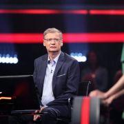 Günther Jauch hat's eilig! Kandidaten haben nur 2,5 Sekunden pro Frage (Foto)