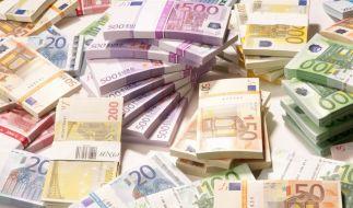 Italien benötigt laut Chef-Ökonom David Folkerts-Landau 40 Milliarden Euro zur Bankensanierung. (Foto)