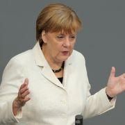 Merkel in Erklärungsnot - Warum wurden Privatpersonen ausspioniert? (Foto)