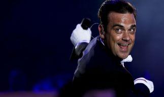 Hat sein Leben als Junggeselle so richtig ausgelebt: Robbie Williams. (Foto)