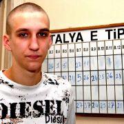 Nach 247 Tagen im Gefängnis: So lebt Marco Weiss heute (Foto)