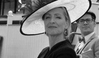 """Martina Servatius spielte in """"Verbotene Liebe"""" die Gräfin Elisabeth von Lahnstein. (Foto)"""