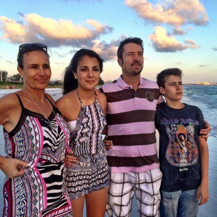 Eifersuchts-Drama in der Türkei und Existenzsängste in Florida (Foto)
