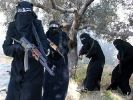 Islamisten-Rekrutierung