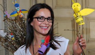 """Trotz Schulden engagiert sich Gitta Saxx noch immer für soziale Projekte wie die """"SOS Kinderdörfer"""". (Foto)"""