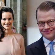 Partnertausch bei den schwedischen Royals?! (Foto)