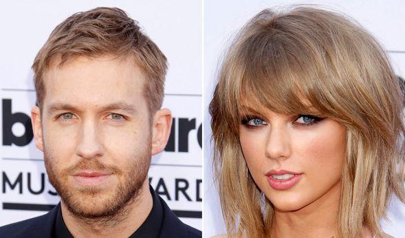 """Calvin Harris war eine ihrer Beziehungen, die wirklich mal etwas länger andauerte: 15 Monate! Jedoch sollen ihn die Heiratspläne von Swift zu sehr unter Druck gesetzt haben, weswegen er den Schlusstrich zog, wie """"Gala"""" berichtete. (Foto)"""