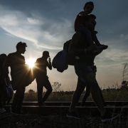 Berlin warnt vor Dramatisierung des Familiennachzugs (Foto)
