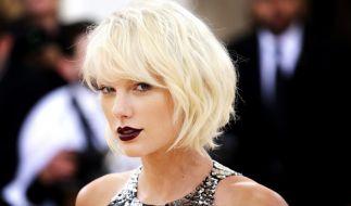 Taylor Swift findet immer wieder jemanden, dem sie ihr Herz schenkt. Oft zu schnell! (Foto)