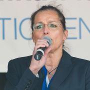 Ex-Pegida-Frontfrau Festerling droht Ermittlungsverfahren (Foto)