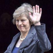 Sie wird die mächtigste Frau Großbritanniens (Foto)