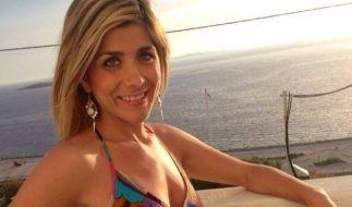 Panagiota Petridou ist eine echte Powerfrau. (Foto)